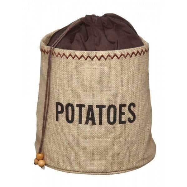 Θήκη πουγκί για πατάτες
