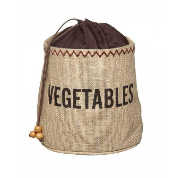 Θήκη πουγκί για λαχανικά