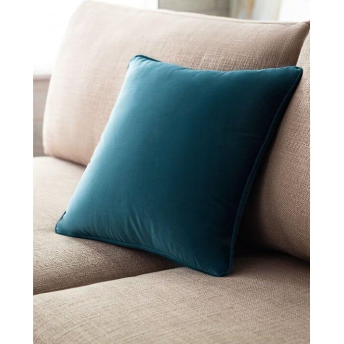 Διακοσμητικό μαξιλάρι Gofis Home Μπλε