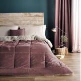 Κουβερτοπάπλωμα 220X240εκ Apple pink Gofis Home