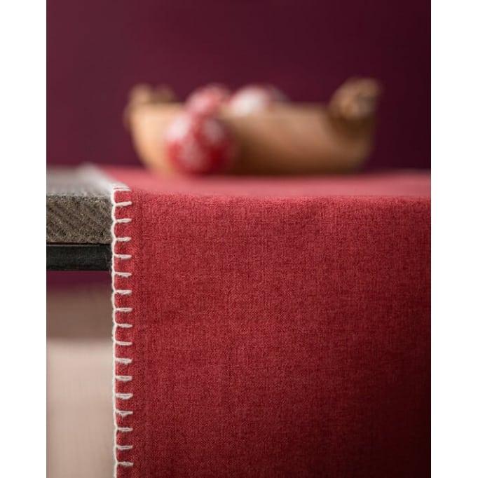 Runner-Τραβέρσα Gofis Home Edelweiss 35X150 Rose-Orange