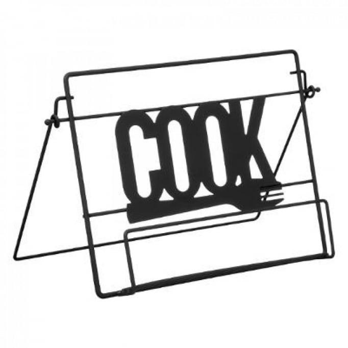 Μεταλλική βάση για βιβλίο Cook