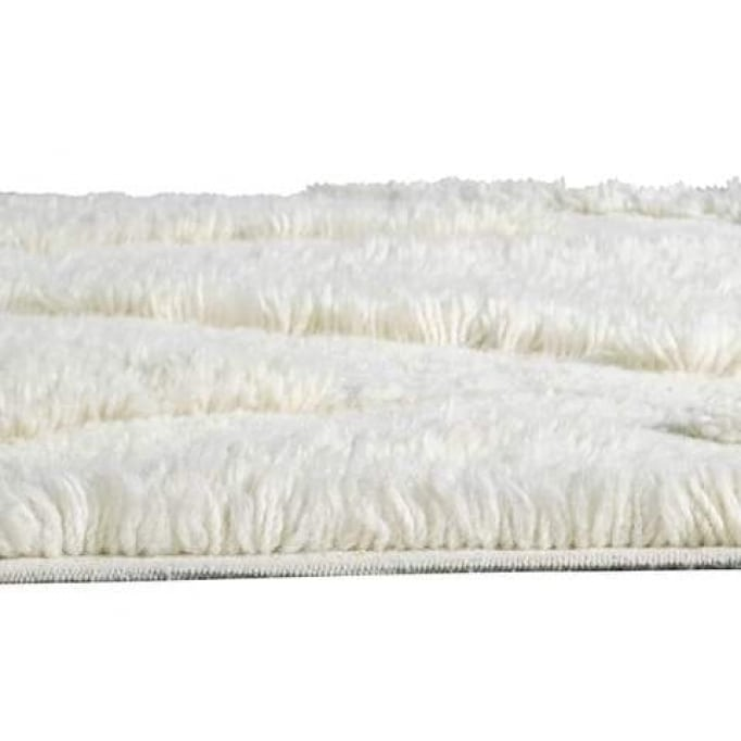 Lorena canals χαλί δωματίου woolable enkang ivory σε 3 διαστάσεις