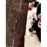 Lorena canals χαλί δωματίου woolable enkang acacia σε 3 διαστάσεις