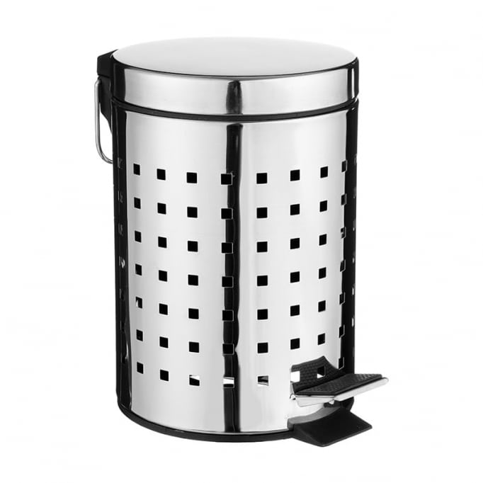 Κάδος απορριμμάτων 3L Dustbin 199-000108