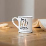 """Κούπα """"I'm a dad"""""""