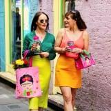 Τσάντα μεταφοράς φαγητού Frida
