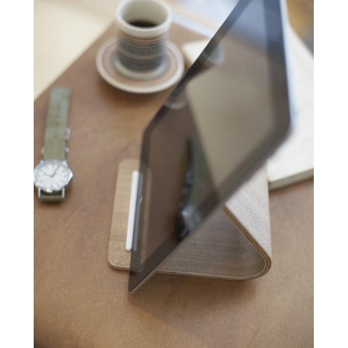 Βάση στήριξης tablet καφέ Yamazaki