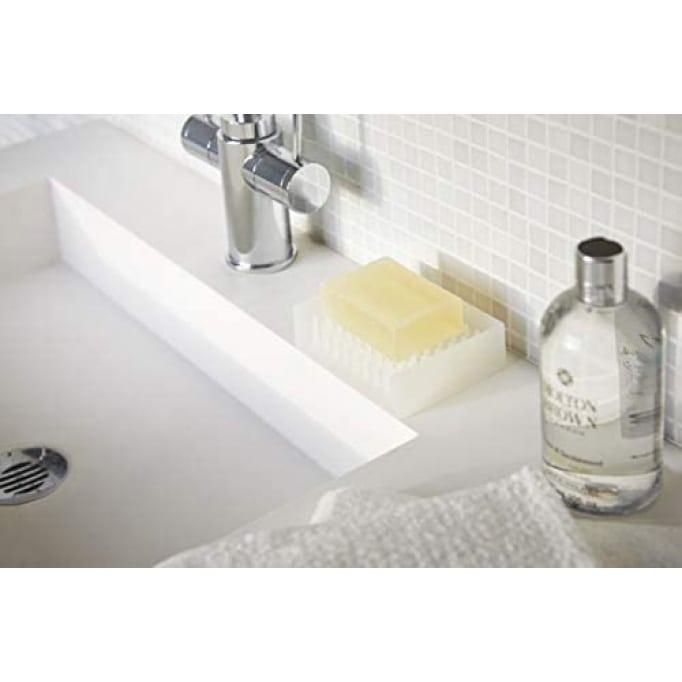 Βάση για σαπούνι Yamazaki white