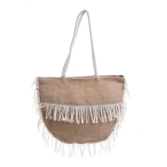 Τσάντα θαλάσσης 45Χ37εκ