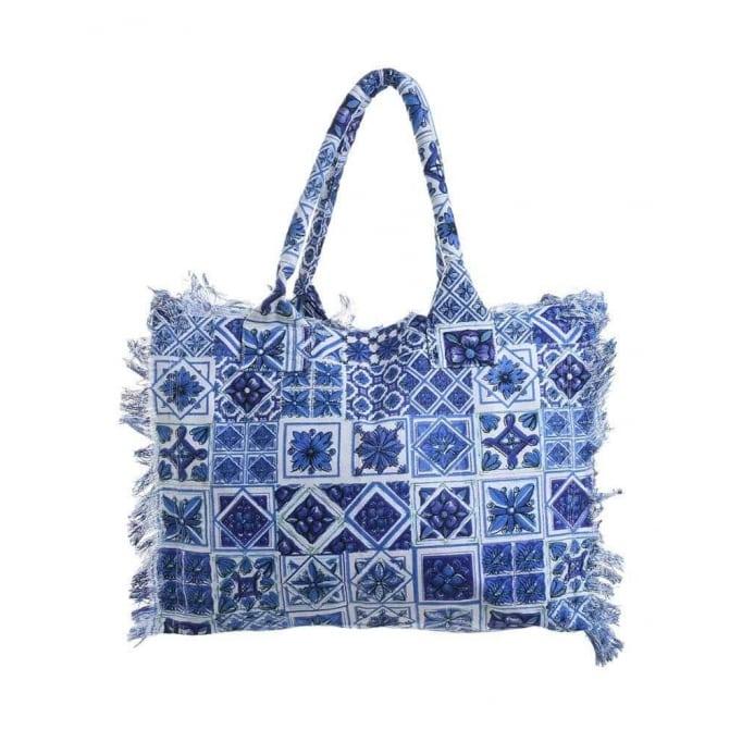 Τσάντα θαλάσσης 57Χ32εκ