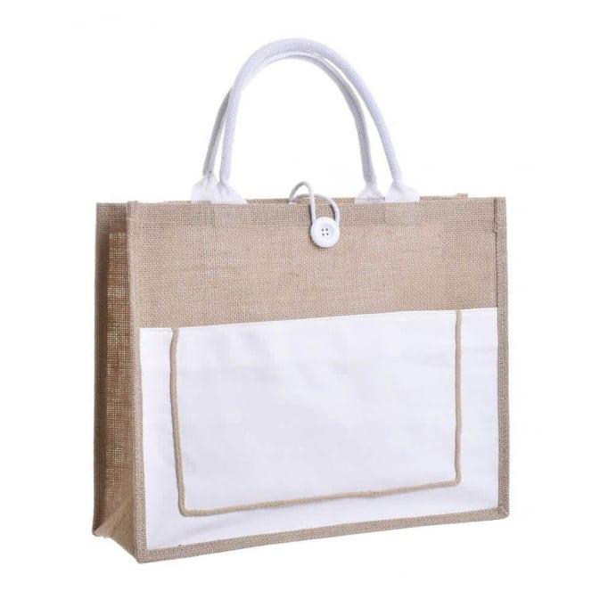 Τσάντα θαλάσσης 41Χ34εκ