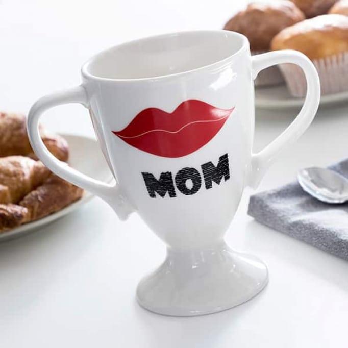 Κούπα τρόπαιο Mum
