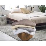 Κουβέρτα πικέ 220Χ240εκ 100% βαμβάκι
