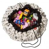 Τσάντα & στρώμα παιχνιδιού color my bag