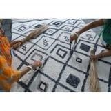 Χαλί δωματίου Lorena Bereber Ethnic 140X215