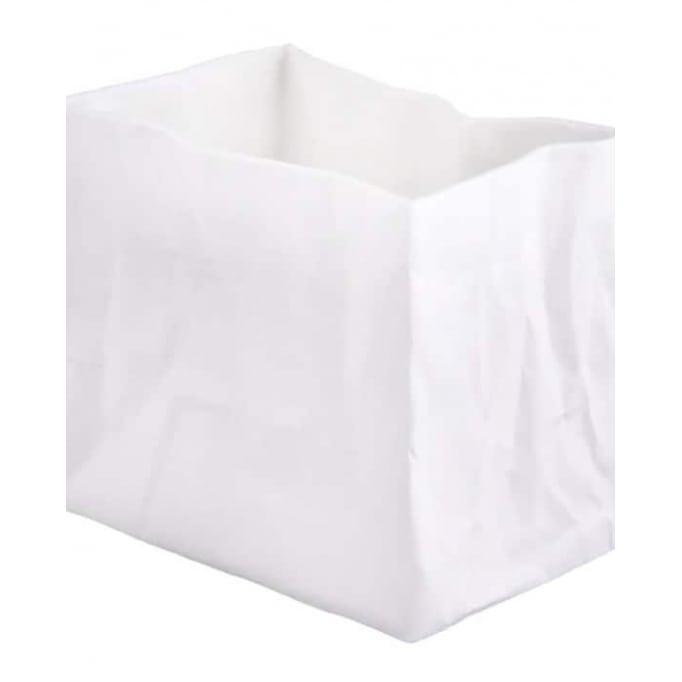"""Βάζο από πορσελάνη """"Poetry bag"""" medium"""