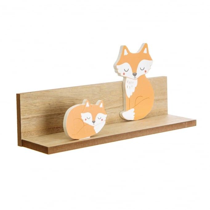 Ράφι τοίχου αλεπού