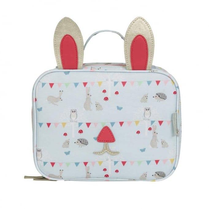 Ισοθερμική τσάντα woodland Sophieallport