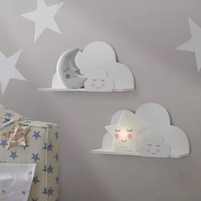 Φωτισμός Παιδικού Δωματίου