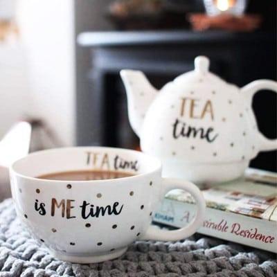 Καφές-Τσάι-Ροφήματα