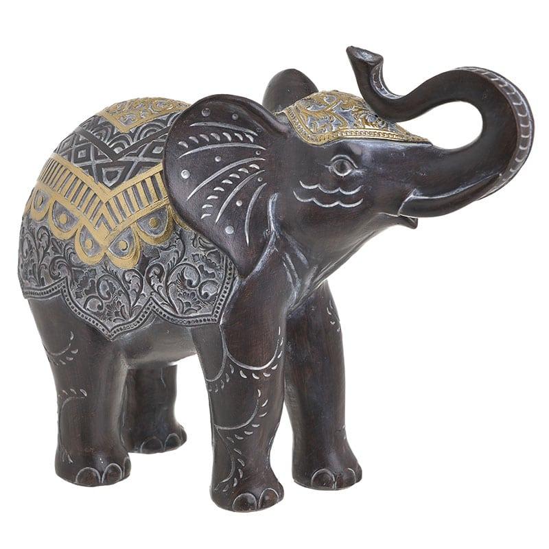 Διακοσμητικός Ελέφαντας 3-70-211-0114